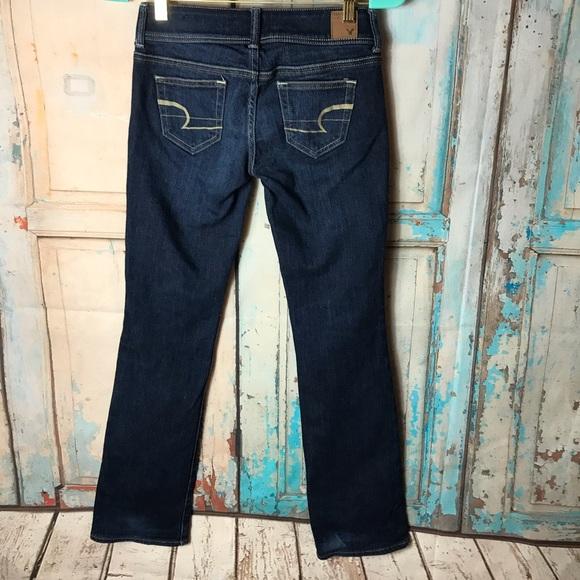 American Eagle Outfitters Denim - American Eagle Slim Boot-cut Jeans EUC